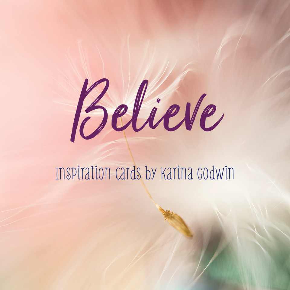 Believe cover image
